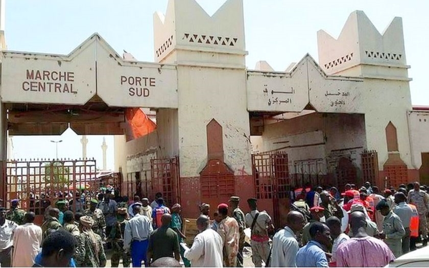 Bývalý diktátor Čadu odsouzen na doživotí