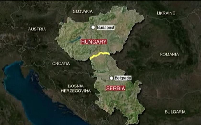 Maďarsko se brání uprchlíkům: Tranzitní zóny, zadržovací tábory, nasazení armády i výjimečný stav