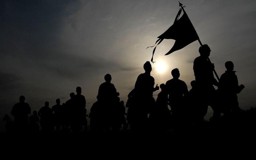 V Česku a na Slovensku vzniká organizovaná domobrana proti NATO a muslimům