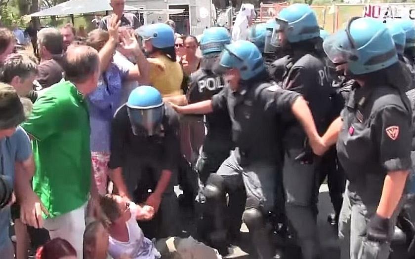 Úřad OSN: Venezuelské bezpečnostní složky porušují lidská práva