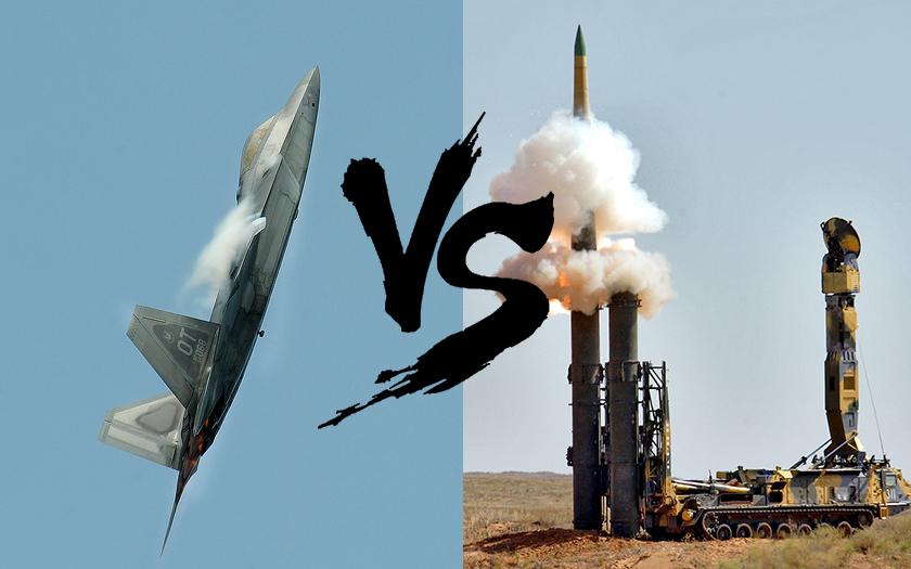 USA podnikne odvetná opatření proti rozmístění ruských S-300 v Sýrii
