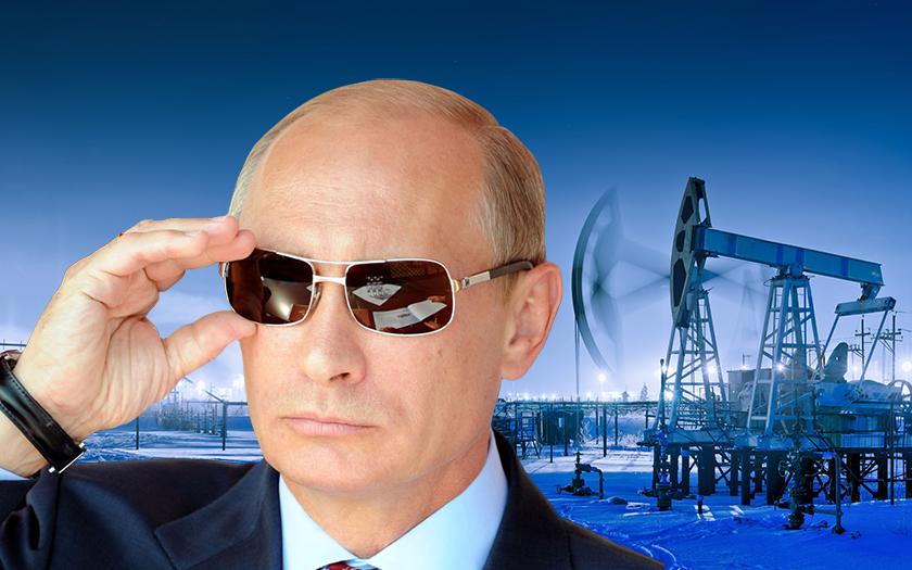 Rusko si nárokuje vlastnictví Severního pólu