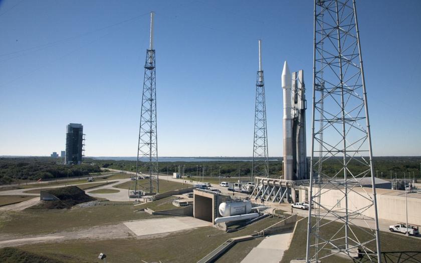 NASA bude dál platit Rusům za Sojuzy