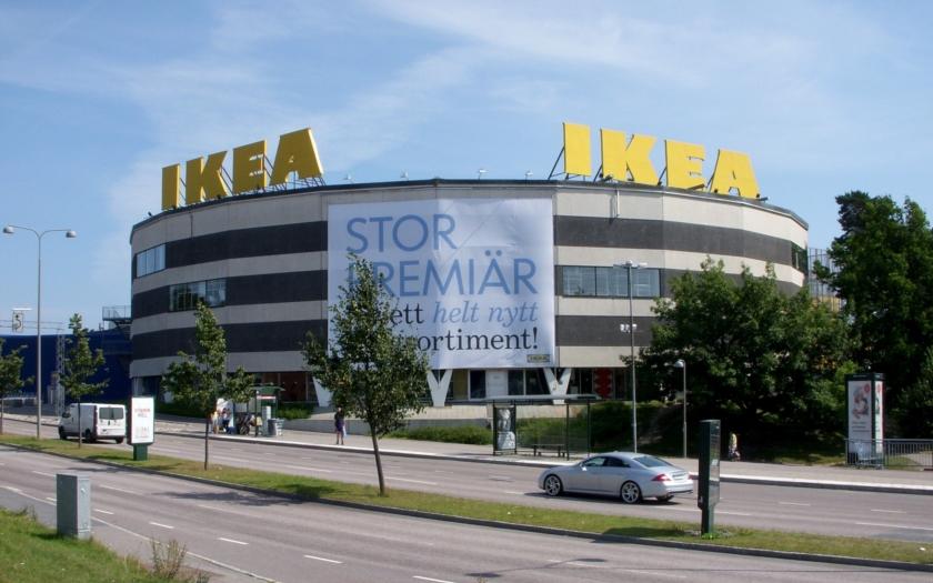 Za vraždou ve švédské IKEA jsou údajně eritrejští žadatelé o azyl.