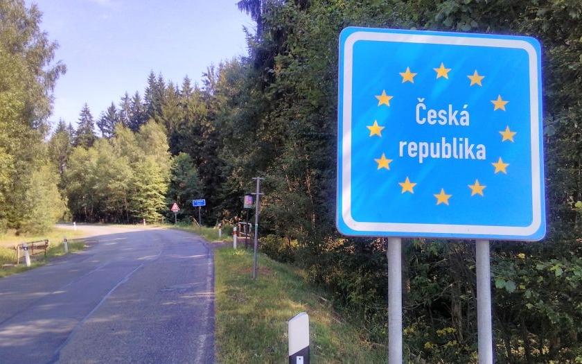 Pokud selže ochrana hranic EU, mělo by Česko posílit své vlastní hranice.