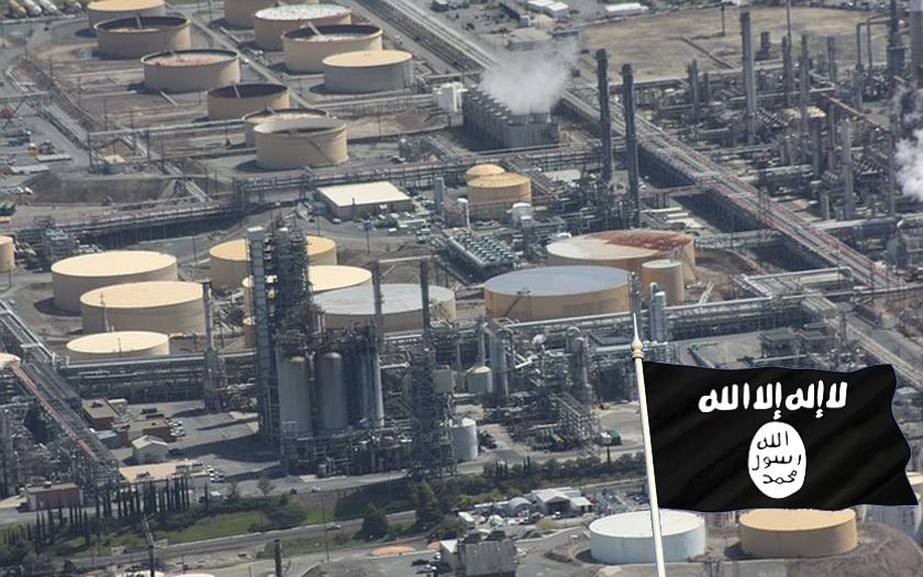 Islámský stát, Turecko a pašování ropy. IS podporují všichni, jde jenom &quote;o peníze&quote;