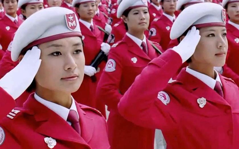 Čína zvýší armádní rozpočet o sedm procent