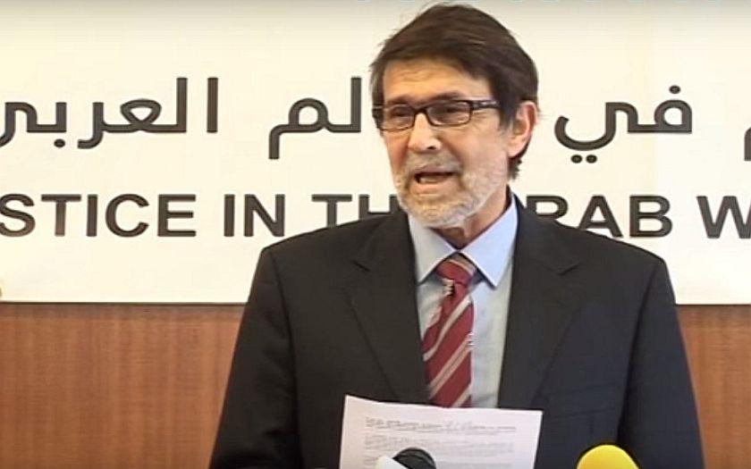 Alžírský aktivista za lidská práva byl zatčen na italské hranici pro podezření z terorismu
