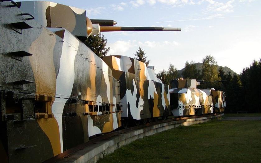 """Nacistický """"zlatý vlak"""": Polsko přivolá na pomoc armádu"""