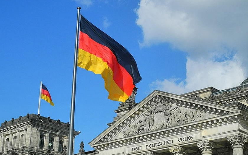 V Německu se vyhrocuje spor o vracení běženců z hranic