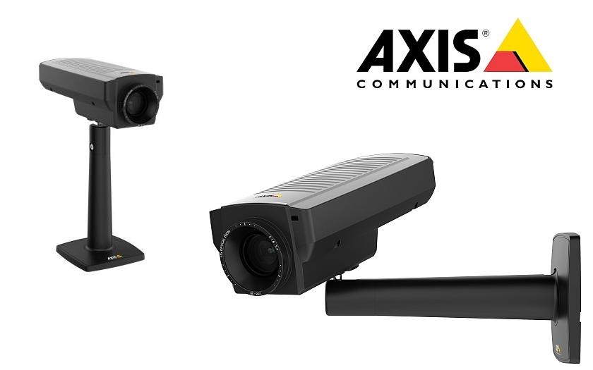 Nová řada pevných síťových kamer s funkcí WDR – Dynamic Capture pro monitoring a bezpečnostní dohled