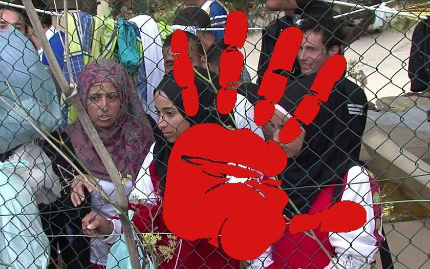 Nejbohatší muslimské země odmítají všechny syrské uprchlíky. Obávají se terorismu.