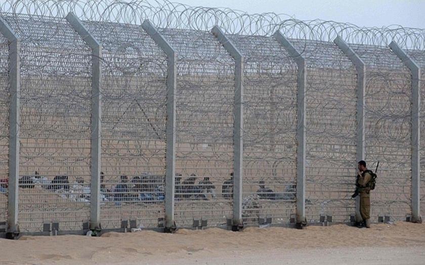 Maďarsko a Bulharsko mají zájem o izraelský bezpečnostní plot proti migrantům