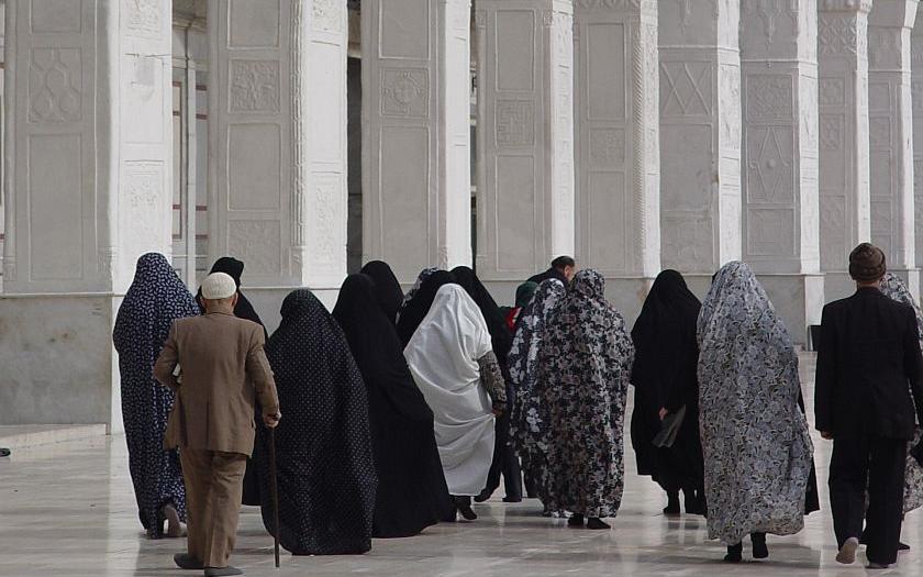 &quote;Muslimové jsou a dále budou důležitou součástí evropských společností,&quote; řekl Zaorálek