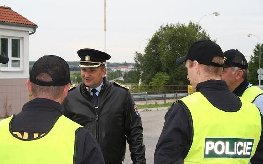 Policejní prezident informoval Vládu ČR o bezpečnostních opatřeních