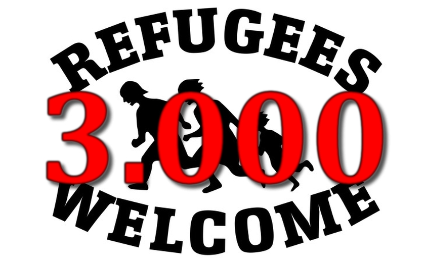 Česká republika musí přijmout 3000 uprchlíků. Tak rozhodla EU.