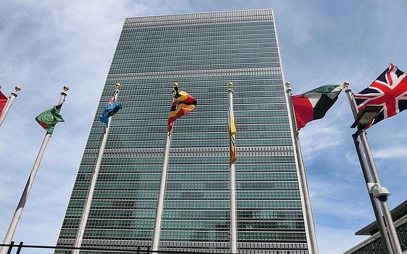 Rusko přišlo o mandát v OSN. Kvůli podpoře syrského prezidenta Asada