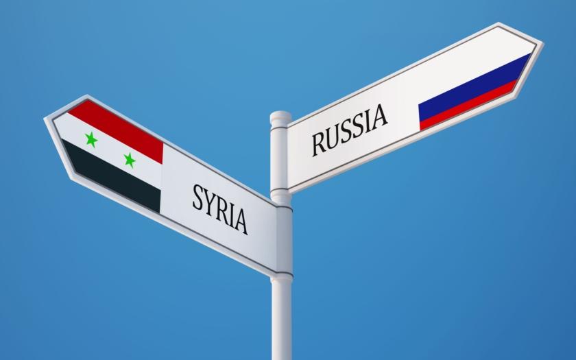 Rusku zatím nikdo nebyl schopen odpovědět na otázku: S kým tedy máme v Sýrii bojovat a proti komu?