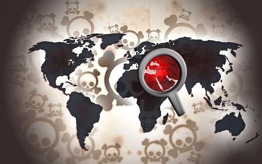 Šéf britské tajné služby: &quote;Rozsah globálního teroristického nebezpečí je bezprecedentní&quote;