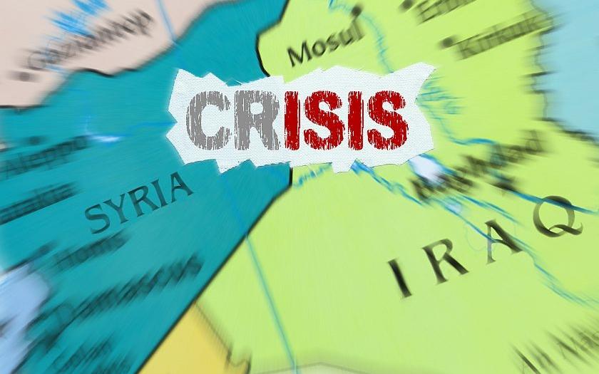Válku v Sýrii rozpoutaly Katar, Saúdská Arábie a....Turecko