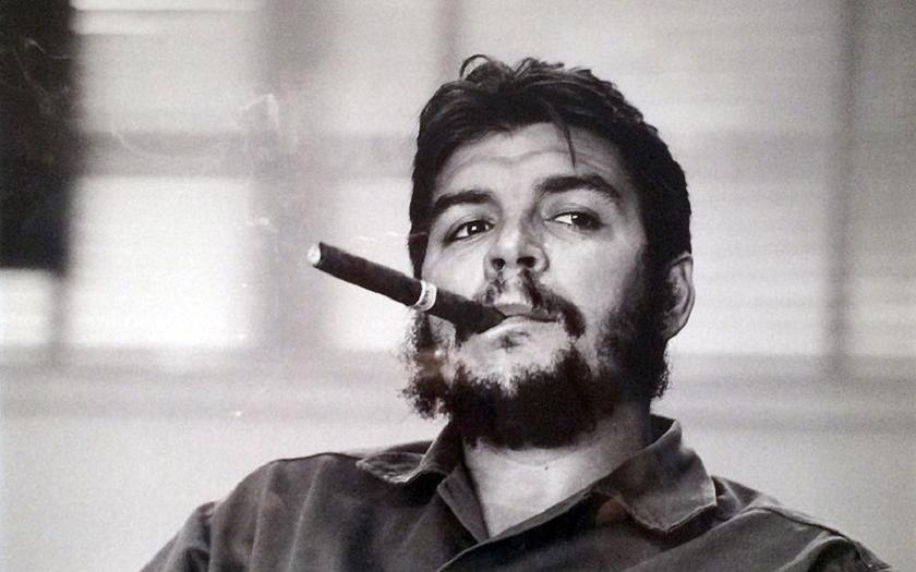 Revolucionář s krvavýma rukama. Che Guevara byl popraven 9. 10. 1967