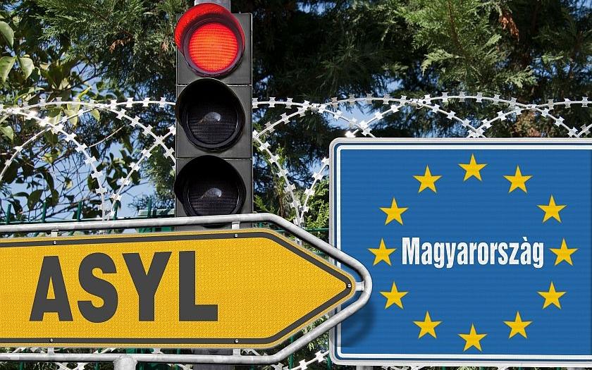 Maďarské státní hranice budou před imigranty střežit i soukromé bezpečnostní agentury