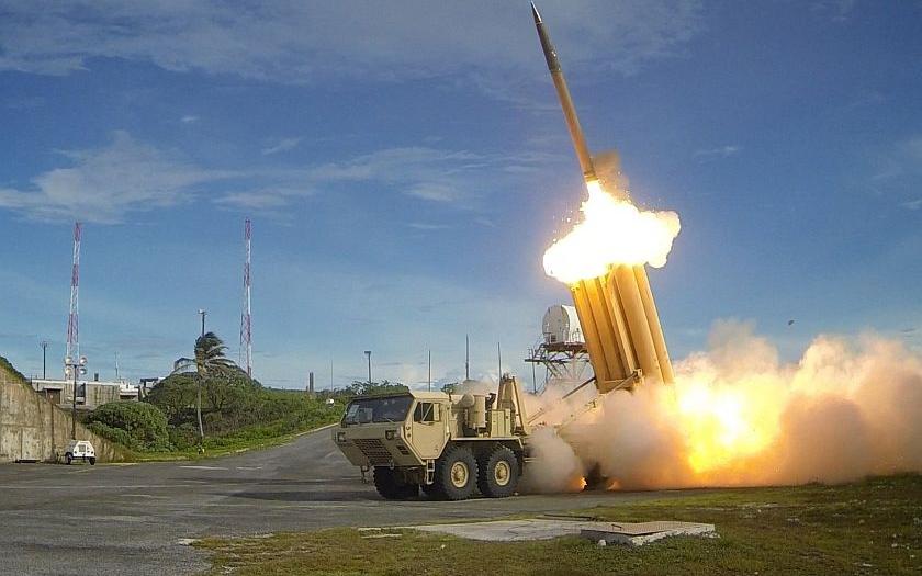 Izraelská protiraketová obrana jako vzor pro jižní Koreu