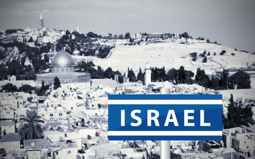 Merkelová: Židovské osady vedou k erozi řešení konfliktu