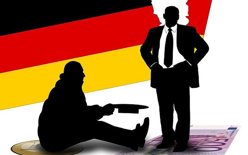 Merkelová žádá po německých firmách zdůvodnění, proč zaměstnaly jenom 63 uprchlíků