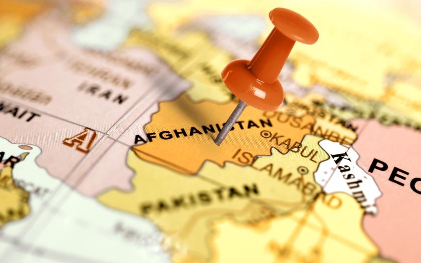 Ministr Talibanu vyhoštěný z Norska se pokusil dostat na falešný pas do Německa