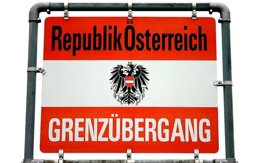 Rakousko zpřísňuje azylový zákon a zavádí důkladné kontroly v Brenneru.