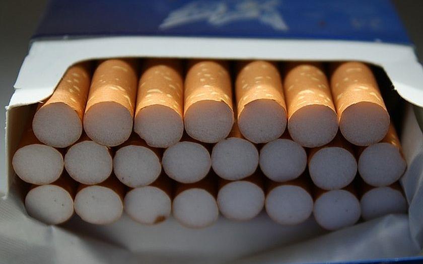 Senát bude projednávat zdražení cigaret i nová pravidla pro uprchlíky