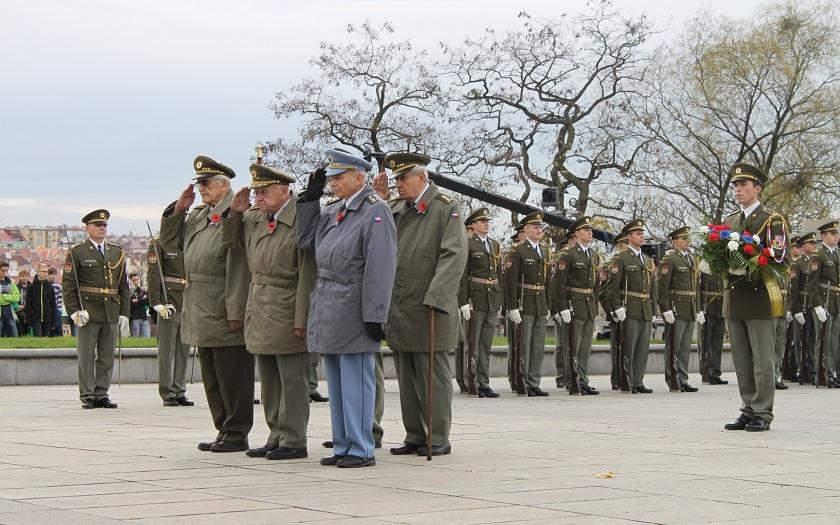 Den válečných veteránů na Vítkově