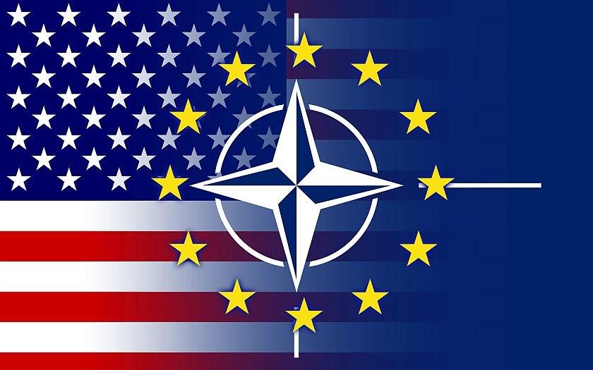 Méně známá tvář NATO