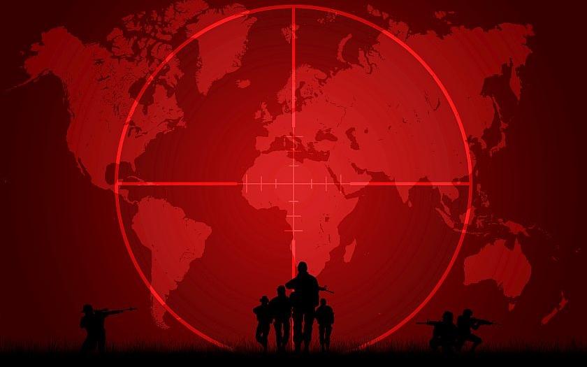 Podle USA klesá počet teroristických útoků