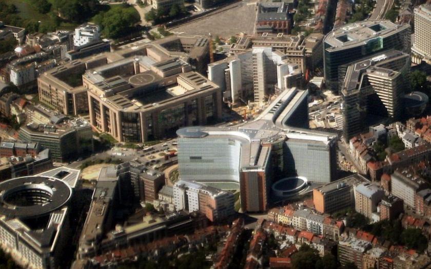 Bruselu hrozí bezprostřední nebezpečí teroristických útoků