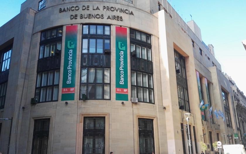 Dahua Technology zajišťuje dohledové systémy v argentinské bance