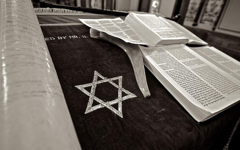 Vrchní rabín v Bruselu: Židé nemají v Evropě budoucnost.