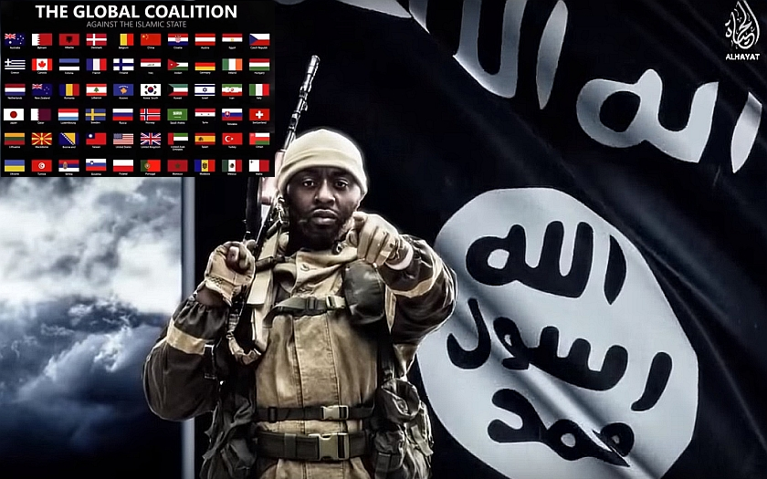 Muslimský radikalismus v Evropě je časovaná bomba. A bude hůř....