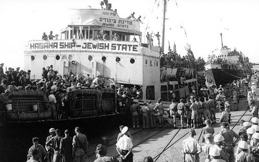 Před 68 lety se Palestina rozdělila na arabský a židovský stát. Konflikt trvá dodnes