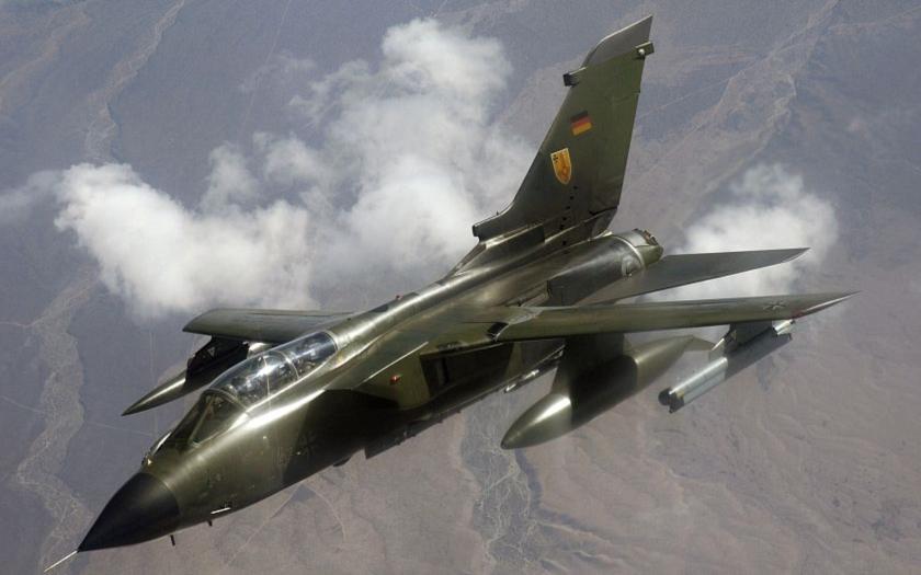 Němci se obávají pomsty IS, pokud do Sýrie vyšlou Bundeswehr