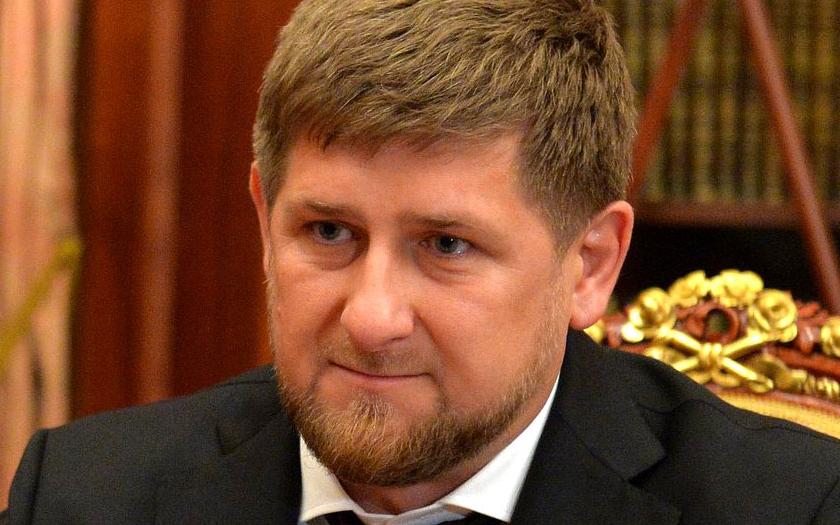 Kadyrov slibuje pomstu IS za zavražděného Čečence
