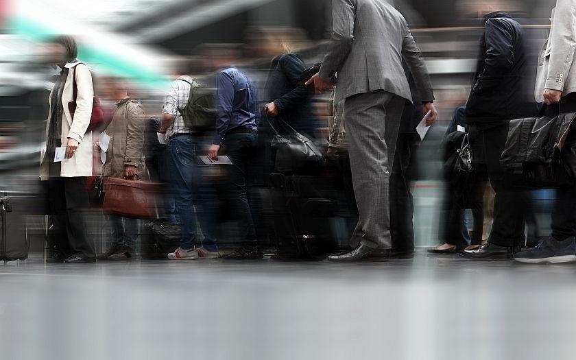 Europarlament zřejmě schválí registr pasažérů leteckých spojů