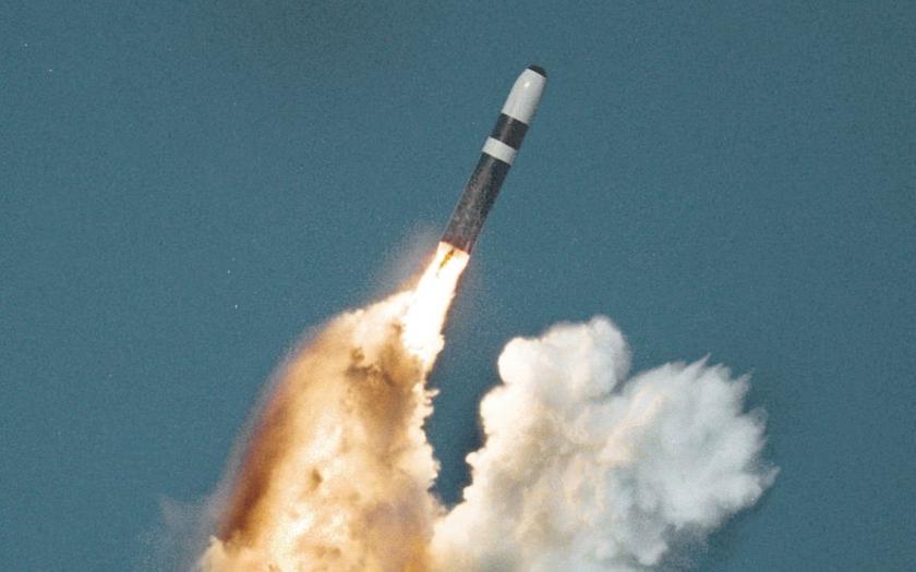 Budou v Polsku rozmístěny americké jaderné zbraně?