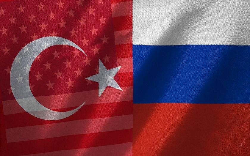 Turecko vyhrožuje Rusku zavedením sankcí