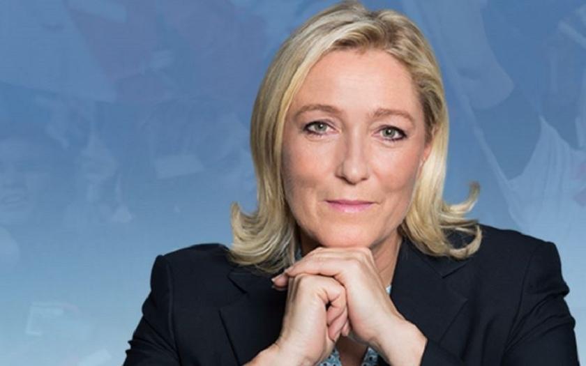 Europarlament zbavil imunity Le Penovou, čelí žalobě za pomluvu