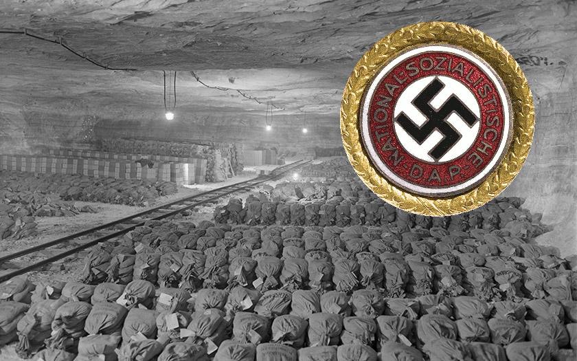 Bublina ohledně nacistického vlaku plného zlata splaskla