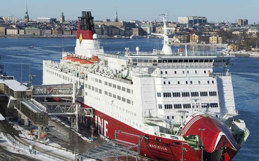 Švédsko zavádí kontrolu totožnosti cestujících ještě před vstupem do země.