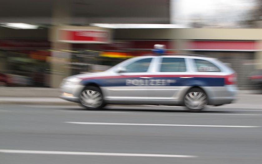 Vídeň posílila policejní hlídky, na Silvestra údajně hrozí teroristický útok