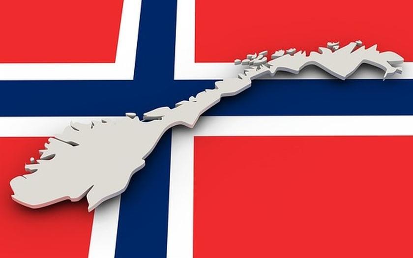 Norsko: Za všechno můžou ti hrozní Češi!